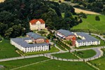 Отель Jasmar Resort Rügen