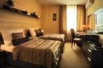 Отель Hotel Prestige
