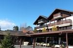 Отель Hotel-Restaurant Seegarten- Marina