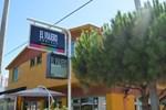 Хостел El Viajero Brava Beach Hostel & Suites