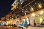 Отель Hotel La Sirenetta
