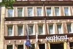 Art Hotel Nürnberg