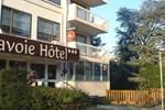Отель Savoie Hotel