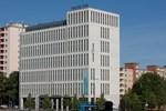 Отель Motel One Berlin-Hauptbahnhof