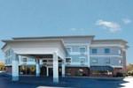 Отель Comfort Suites Newark
