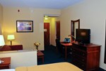 Отель Comfort Suites Newport News Airport