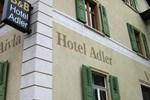 Гостевой дом Hotel Adler Garni