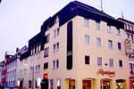 Отель Hotel Residenz