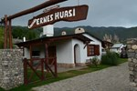 Отель Cabañas Ernes Huasi