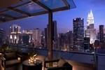 Отель DoubleTree By Hilton Kuala Lumpur