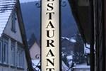 Отель Eintracht Hotel