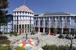 Отель Hotel Fuchspalast