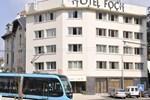 Отель Contact Hôtel Foch