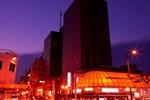 Отель Hotel Grandy Miyazaki
