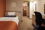 Отель Okinawa NaHaNa Hotel & Spa