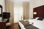 Отель Zenit Coruña