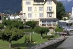 Отель Hotel Oberländerhof