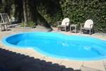 Гостевой дом Pousada Lua Azul