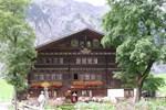 Отель Landgasthof Ruedihus