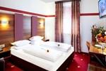 Отель TIPTOP Hotel Burgschmiet Garni