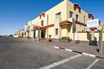 Отель Protea Hotel Walvis Bay