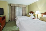 Отель Hilton Garden Inn Hilton Head