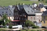 Отель Hotel Vier Löwen