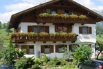Apart-Pension Haus Arina