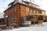 Hotel Zum braunen Hirsch