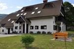 Апартаменты Apartments Žen
