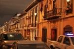 Отель Hotel Coronel