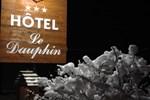 Отель Le Dauphin
