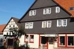 Гостевой дом Gasthof Breda