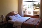 Отель Hostal Girasoles Cusco