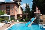 Отель Spa Hotel Dvoretsa