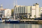 Отель Mercure La Rochelle Vieux Port Sud