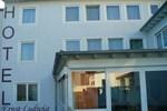Отель Hotel Ernst Ludwig