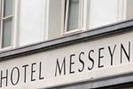 Отель Hotel Messeyne