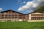 Отель Thermal-Badhotel Kirchler