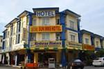 Отель Sun Inns Hotel Sunway City Ipoh Tambun