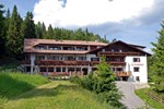 Отель Hotel Olangerhof Mountain Resort