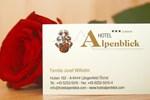 Отель Hotel Alpenblick