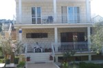 Апартаменты Apartments Biočić