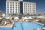 Отель Side Kum Hotel