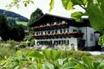 Отель Gourmet-Hotel Grünwald