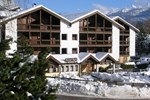 Апартаменты Residence Appartamenti Des Alpes