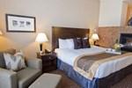 Отель Comfort Inn & Suites Surrey