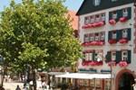 Отель Romantik Hotel zum Stern