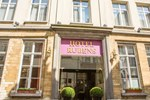 Отель Hotel Rubens-Grote Markt