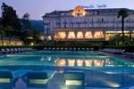 Отель Simplon Hotel